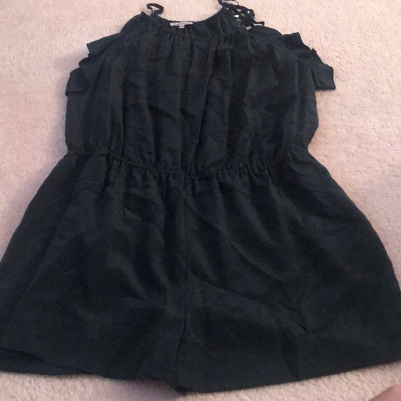 Juicy Couture Dresses & Skirts - Juicy couture romper!